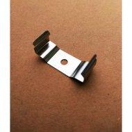 Úchytka hliníková pre LED trubicu
