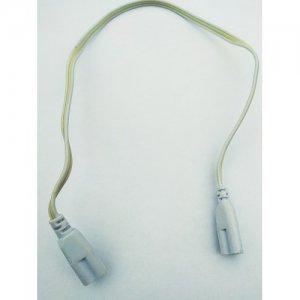 Prepájací kábel pre zapojenie viacerých LED trubíc do série