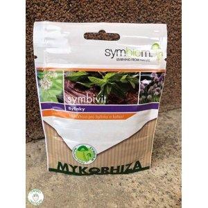 Symbivit - Mykorhízne huby pre bylinky a korenie 90g
