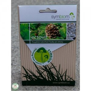 Ectovit - Mykorhízne huby pre stromy 300g