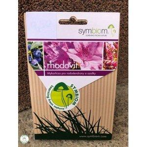 Rhodovit - Mykorhízne huby pre vresovcovité rastliny 100g
