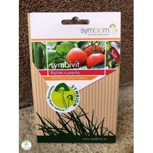 Symbivit - Mykorhízne huby pre zeleninu 150g
