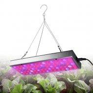 PROFI LED GROW panel pre všetky rastliny, 25W, 230V, ružová