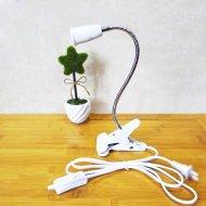 PROFI LED lampa pre všetky rastliny, E27, 7W, ružovo-modrá