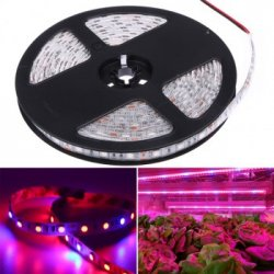 LED GROW pásiky