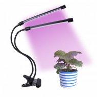 PROFI LED trubicová lampa pre všetky rastliny, 18W, dvojramenná