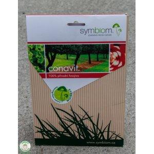 Conavit - Kompletne prírodné hnojivo 750g