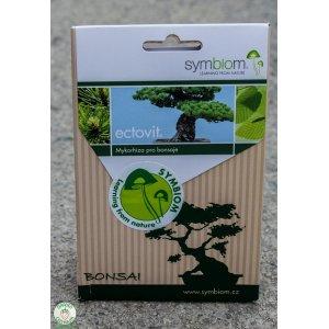 Ectovit - Mykorhízne huby pre bonsaje 100g