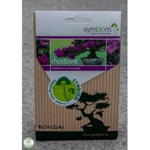 Rhodovit - Mykorhízne huby  pre bonsaje 100g