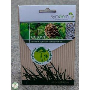 Ectovit - Mykorhízne huby pre stromy 100g