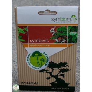 Symbivit - Mykorhízne huby pre bonsaje 150 g