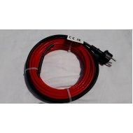 Vykurovací kábel X-HEATER 10Wm - 10 m
